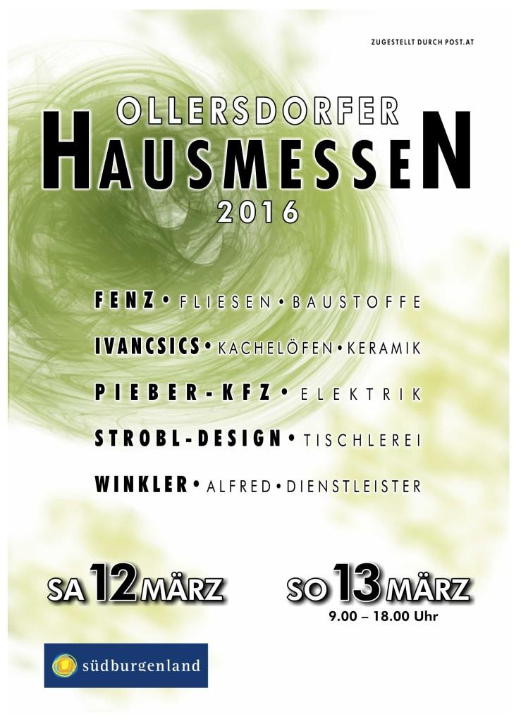 Kachelofen Ivancsics Hausmesse 2016