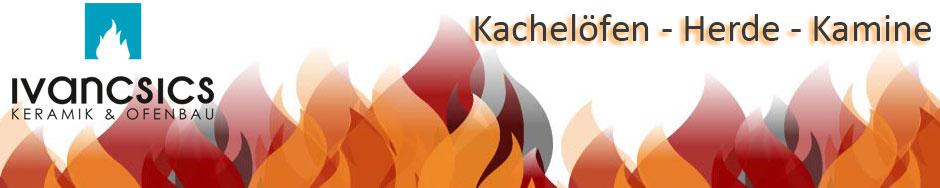 Kachelofen Ivancsics | Keramiker | Hafnermeister
