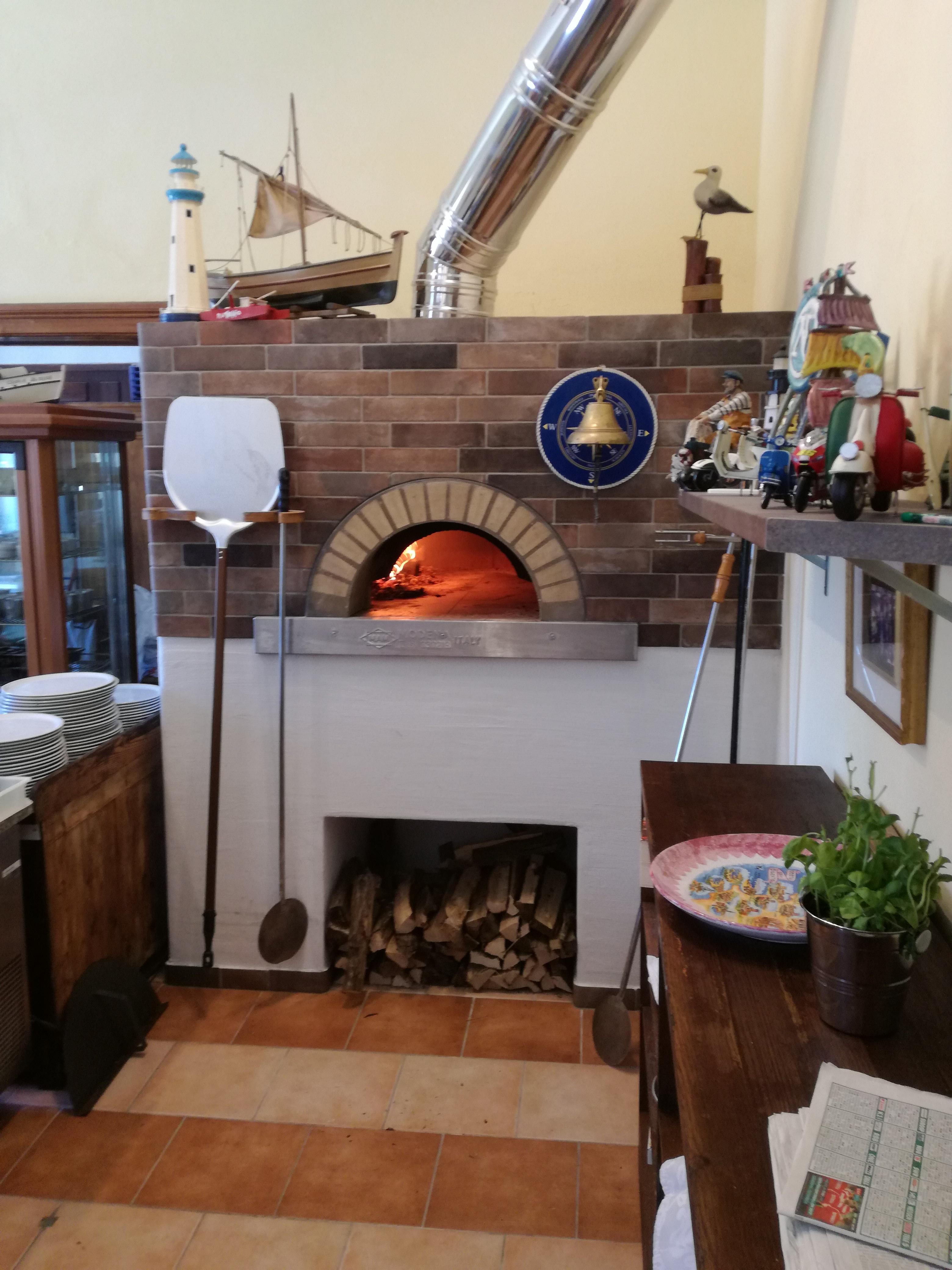 Pizzaria Montefusco Rudersdorf
